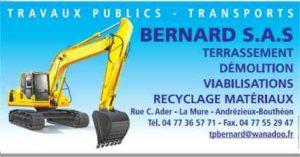 Bernard-SAS